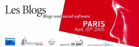 Internet 2 - Blogs and Social Software